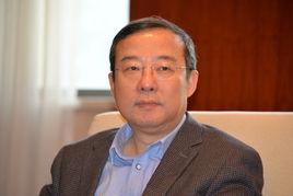 东南大学附属中大医院院长刘乃丰照片