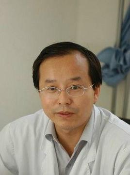 中国医学科学院主任医师张健照片