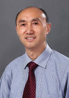 武汉大学中南医院主任、教授王扬淦照片