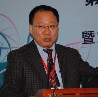 中国医学科学院阜外医院主任医师蒋雄京照片