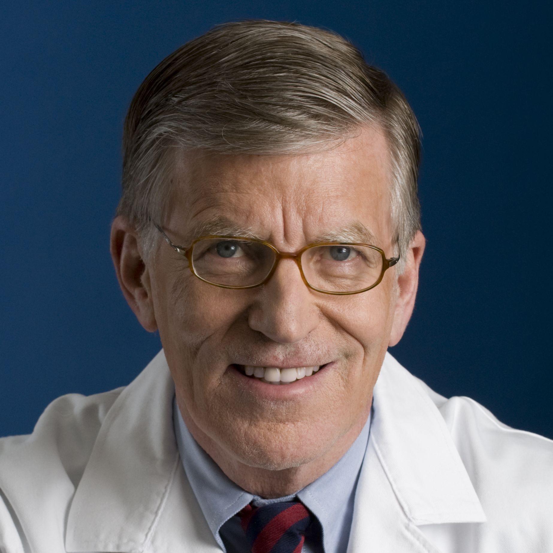 美国贝勒医学院教授John