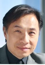 AECOM高级副总裁Hungchih Liu