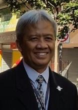 三宝垄市首席重建官Porunomo Dwi Sasongko照片
