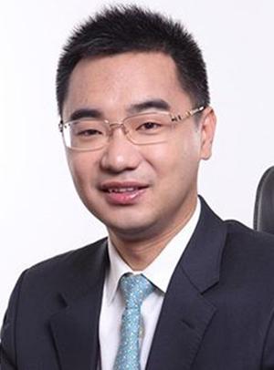 德沃基金创始人吴正宇照片