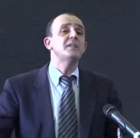 里斯本技术大学教授Luis
