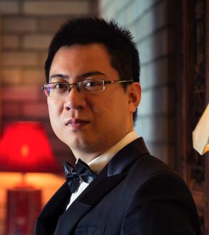 游心旅行创始人、CEO蒋松涛照片