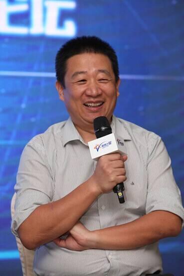 大特保联合创始人于东辉