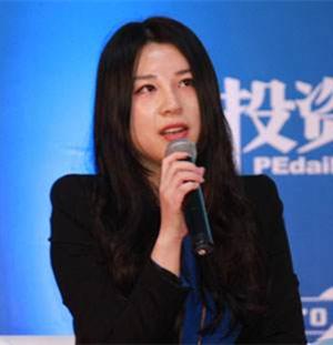 联保投资集团战略合作总监陈文思