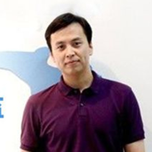 联想控股战略投资部投资总监李宇浩