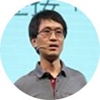 上海联展软件技术有限公司总经理王涛照片