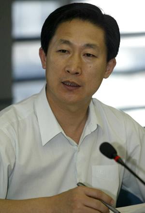 中国工程院院士韩德民