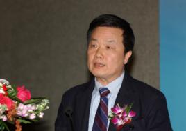 国瑞置业董事长张章笋