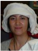 中国软件测试经理联盟执行主席邰晓梅照片