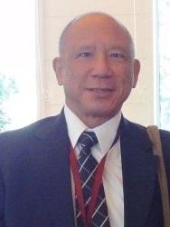 美国FDA中国办公室前副主任Frank Eng照片