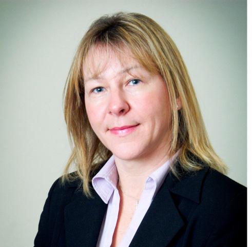 NAMSA欧洲法规和临床事务部总监Janette Benaddi