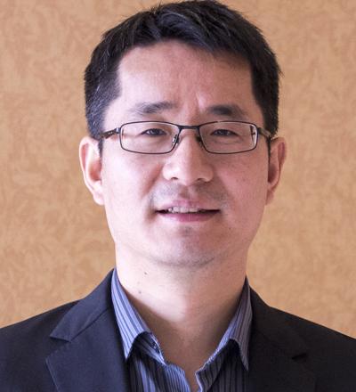 NAMSA中国总经理刘安