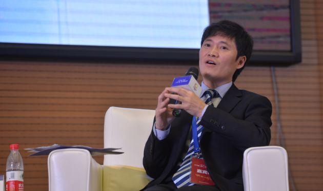 中兴合创投资首席策略师谢海