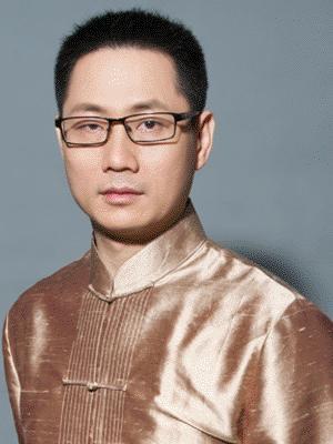 中国鬼谷子商学院创始人苏靖杰