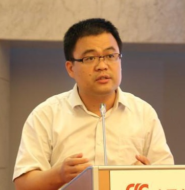 移动互联网产业促进中心主任唐才友照片