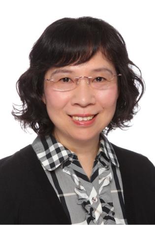 福建省肿瘤研究所生化与分子生物学研究室主任陈燕照片