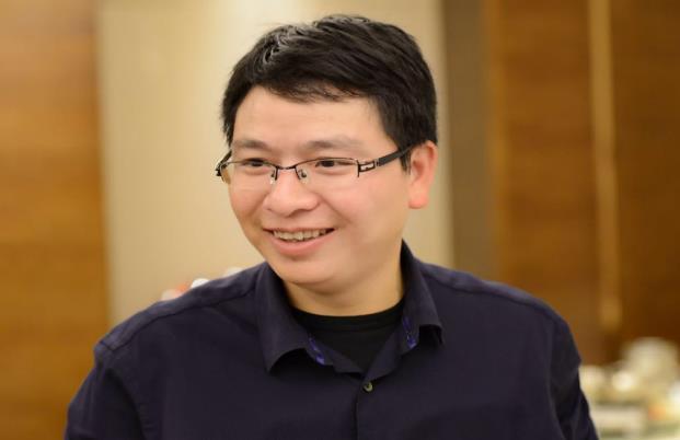 南华大学转化医学研究所执行所长罗迪贤照片