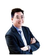 ADS达汇董事总经理李纪纲照片