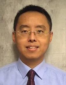 密苏里大学助理教授Yujiang Fang照片