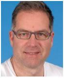 瑞士苏黎世大学教授Franz E. Weber照片