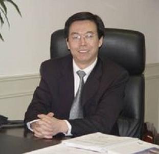 中国石油化工集团公司上海石油化工研究院院长谢在库照片