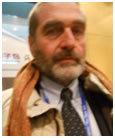 意大利那不勒斯第二大学教授Antonio Apicella照片