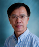University of Pittsburgh, USAProf.Xinghua Lu照片
