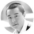 云海上CEO林林照片