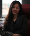 中科院上海生命科学研究院研究员Catherine Wong