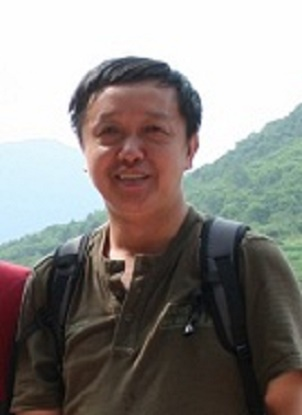 神华集团教授级高工朱伟平