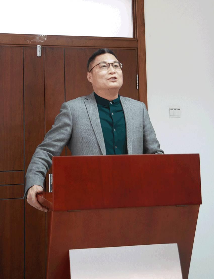 河北童舜地产董事长杨晓东
