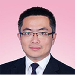 重庆银行总行互联网金融部副总经理王润石照片