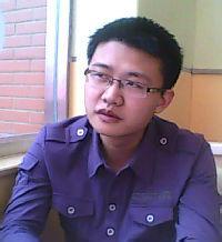 go9go友情链接平台创始人牟长青照片