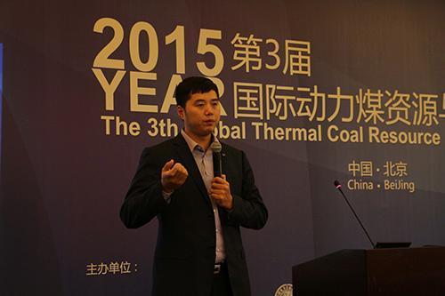 易煤网总裁杨士峰照片