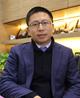 雅居樂集團行政中心副總監顏麟照片