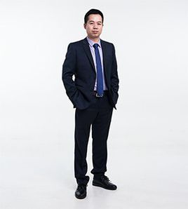 上海鲁班企业管理咨询有限公司首席顾问杨宝明