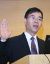 中国信息经济学会电子商务专业委员会主任李琪照片