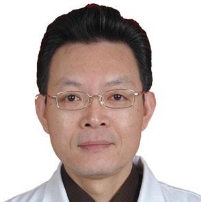 广州市正骨医院主任黄崇侠照片