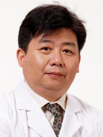 世界美容外科学会会长王志军照片