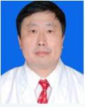 中西医结合医院康复科  教授查和萍照片
