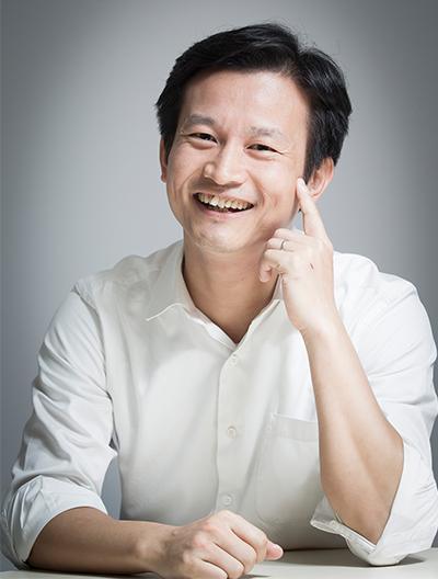 缤客中国区总经理赖军照片