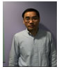 美国Regeneron 制药公司主任主任Weiping Shao照片
