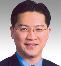 民建中央副主席周汉民照片