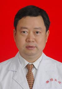 中南大学湘雅医院神经外科副主任姜维喜照片