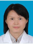 广州市番禺区人民医院医师闵瑜照片