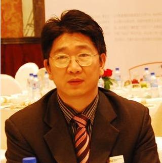 香港大学特聘教授柴少青照片